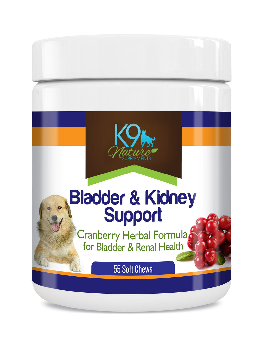K9 Nature Supplements Bladder Kidney Support