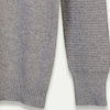 Pretty Lady cashmere sweater - grey