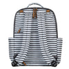 TWELVElittle On-The-Go Reppu Stripe