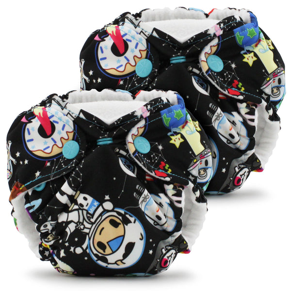 tokidoki x Kanga Care Lil Joey cloth diaper - tokiSpace
