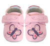 Jac & Lily My Mocs Butterfly Pink 12 - 18 months