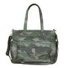 TWELVElittle Carry Love Laukku  Camo