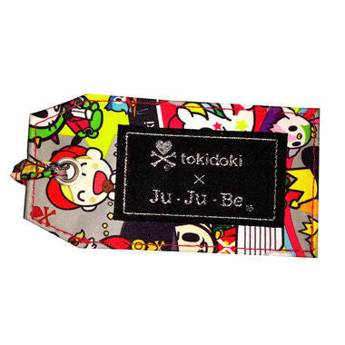 Ju-Ju-Be Tokidoki Be Tagged in Fairytella