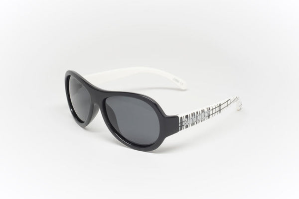 Babiators Limited Edition sunglasses Black Diamond 3 - 7 years
