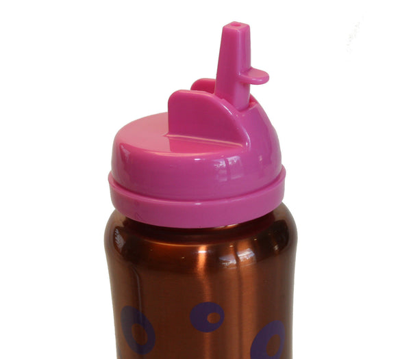 Pacific Baby thermos drink bottle 200 ml Bubbles
