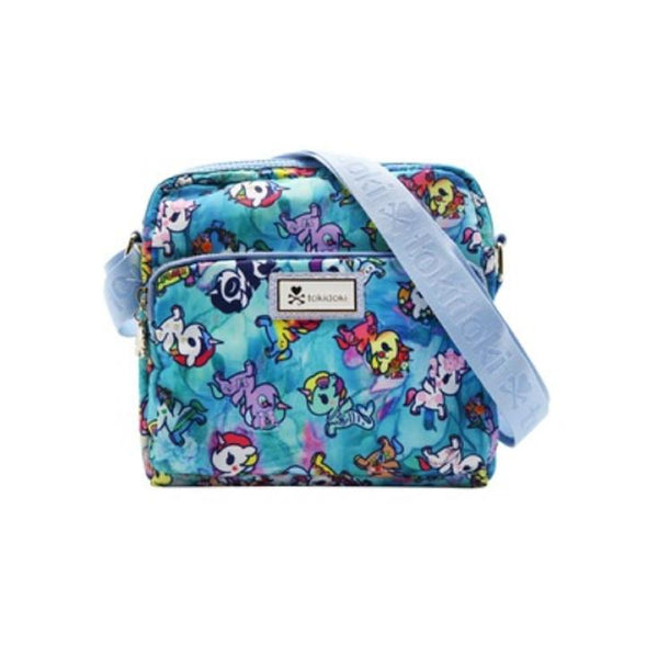 Tokidoki Watercolor Paradise Crossbody