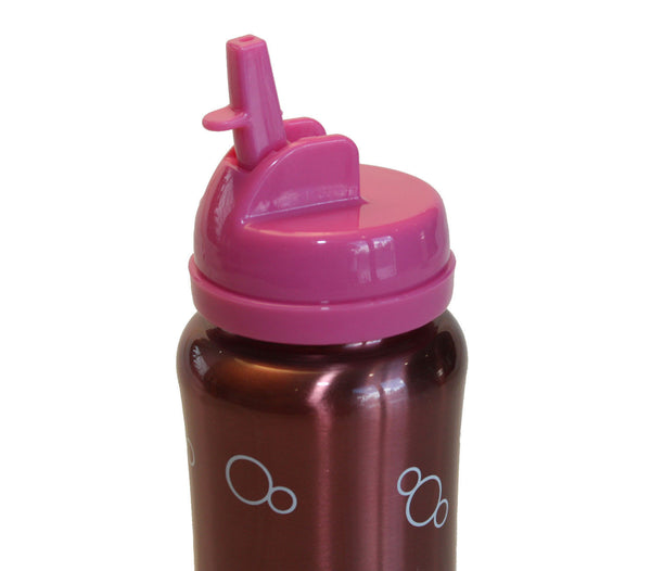 Pacific Baby thermos drink bottle 200 ml Fish