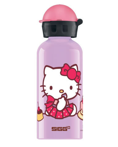 SIGG 0,4 l drink bottle Hello Kitty C Sweet