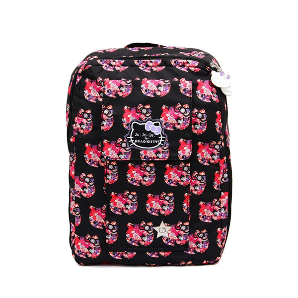 Ju-Ju-Be for Hello Kitty Mini Be backpack in Hello Perky