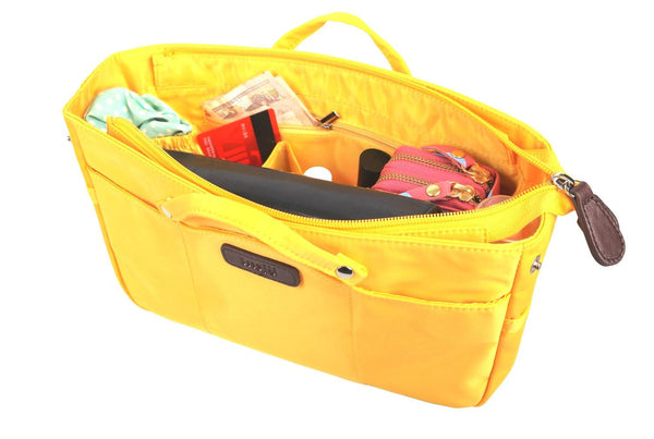 Insjö Saimaa bagINbag Lemon Yellow
