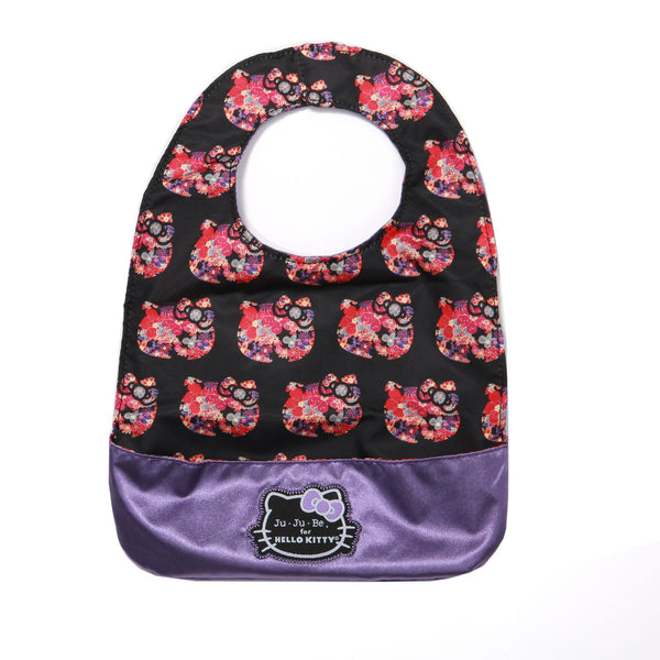 Ju-Ju-Be for Hello Kitty Be Neat Bib Hello Perky