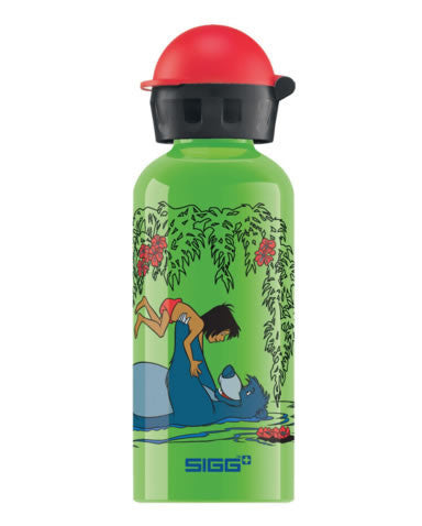 SIGG 0,4 l drink bottle Junglebook