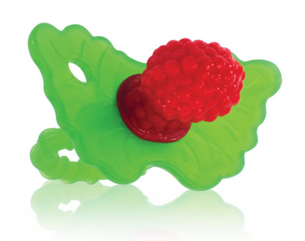RaZ-Berry Red teether