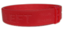 Milk Bands nursing bracelet - Red