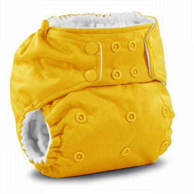 Rumparooz One Size Cloth Diaper - Dandelion