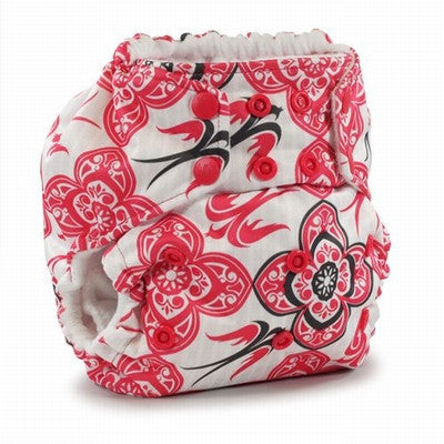Rumparooz One Size Cloth Diaper - Destiny