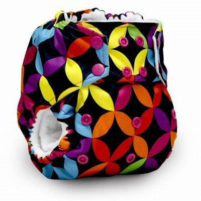 Rumparooz One Size Cloth Diaper - Jeweled