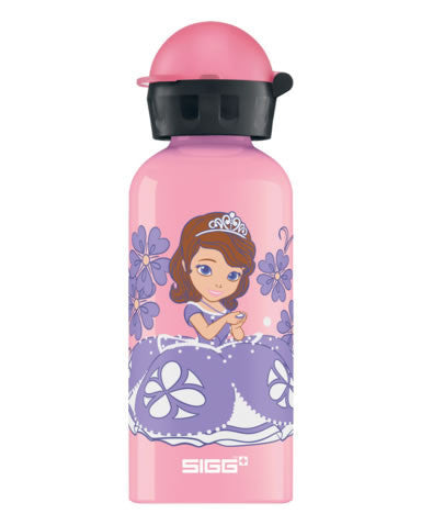 SIGG 0,4 l drink bottle Sofia the First