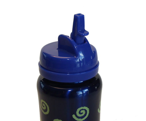 Pacific Baby thermos drink bottle 200 ml Swirls