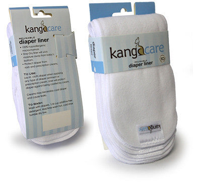 Kanga Care Washable Diaper Liner