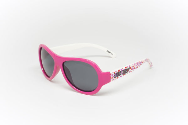 Babiators Limited Edition sunglasses Lovefest Shades 0 - 3 years
