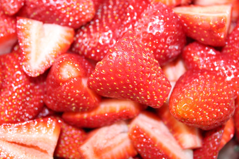 Strawberries - Did you know?