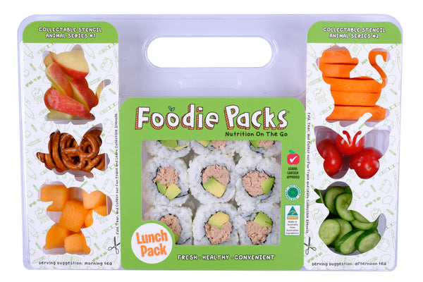 Sushi Lunch Packs Kids