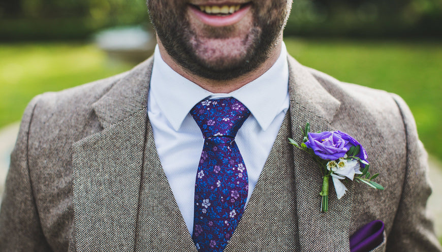 What Is the Best Wedding Attire for Men?