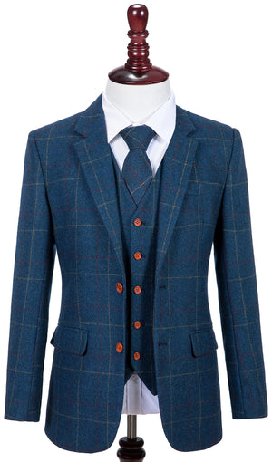 3 Piece and 2 Piece Suits - Wedding or Casual – Empire Outlet