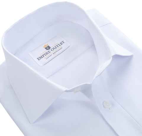 Lumley - COOLMAX® Birdseye Long Sleeve Shirt