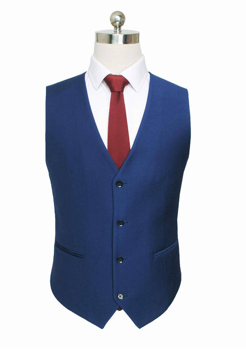 Navy Empire Essential  3 Piece Suit