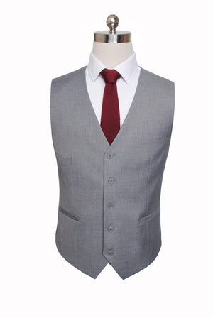Grey Empire Essential 3 Piece