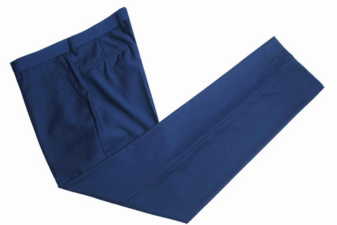 Navy Empire Essential Trousers