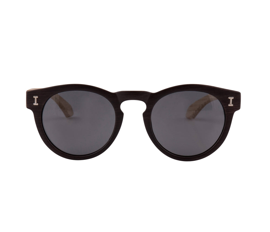 Empire Outlet Round Sunglasses