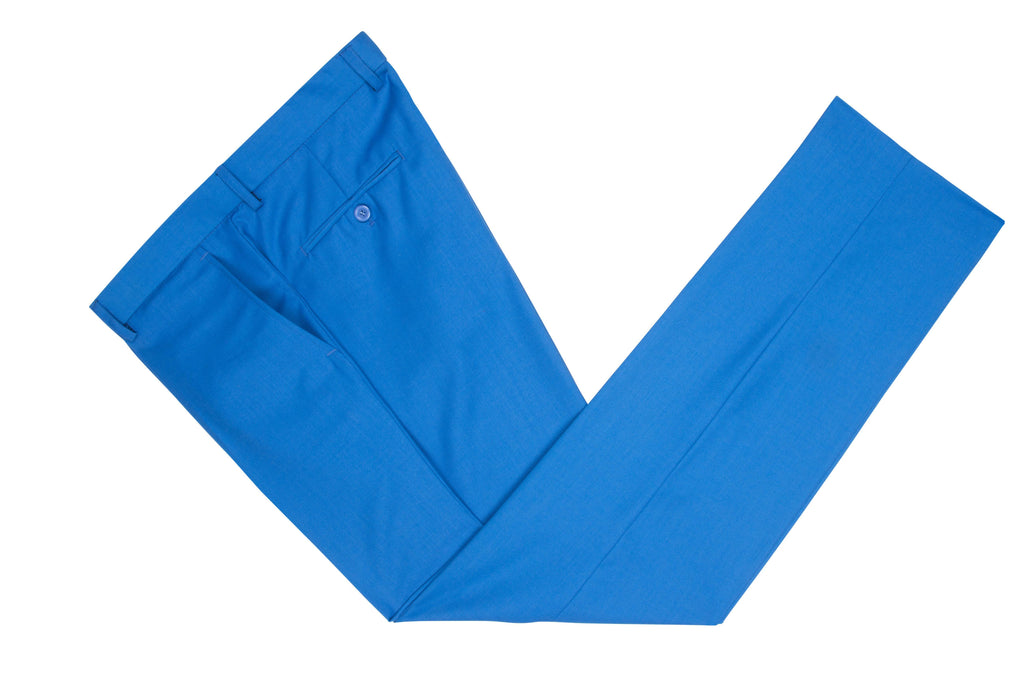 Light Blue Empire Essential Trousers