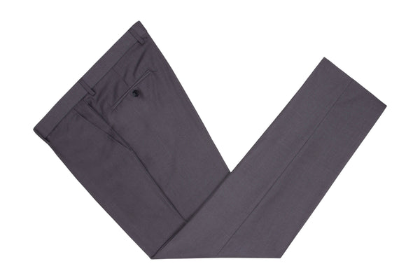 Middle Grey Empire Essential Trousers