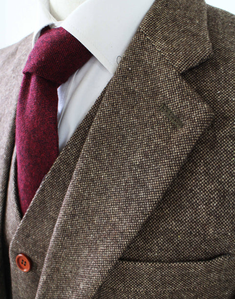 Children's Empire Tweed