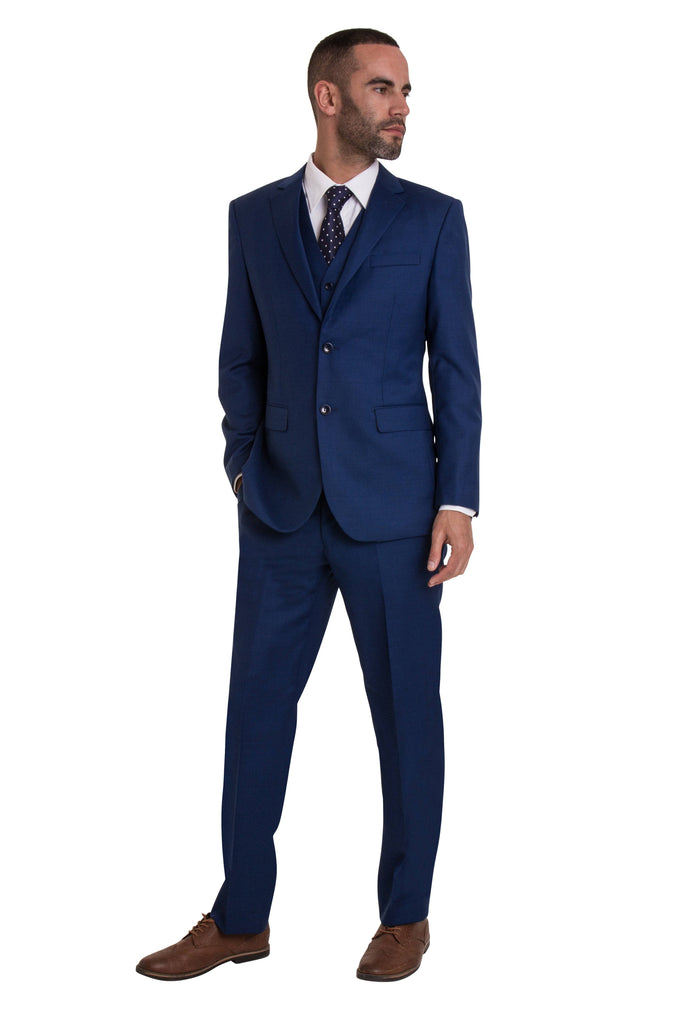 Royal Blue Empire Elite Trousers