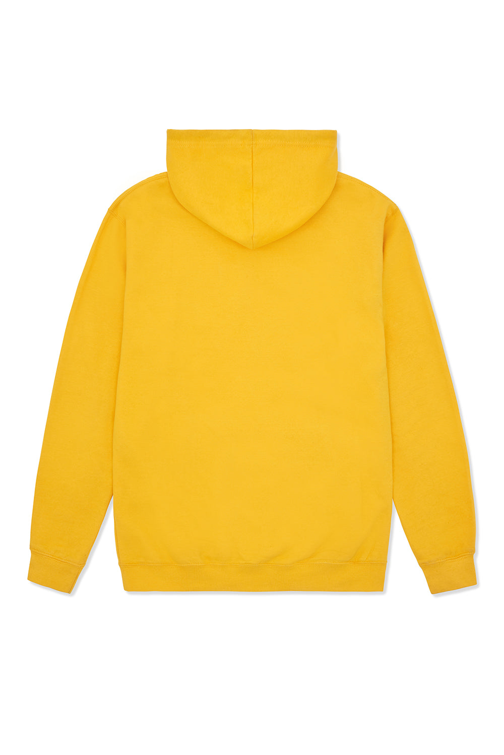 FRENZY YELLOW SWEATSHIRT | B-sidebywale
