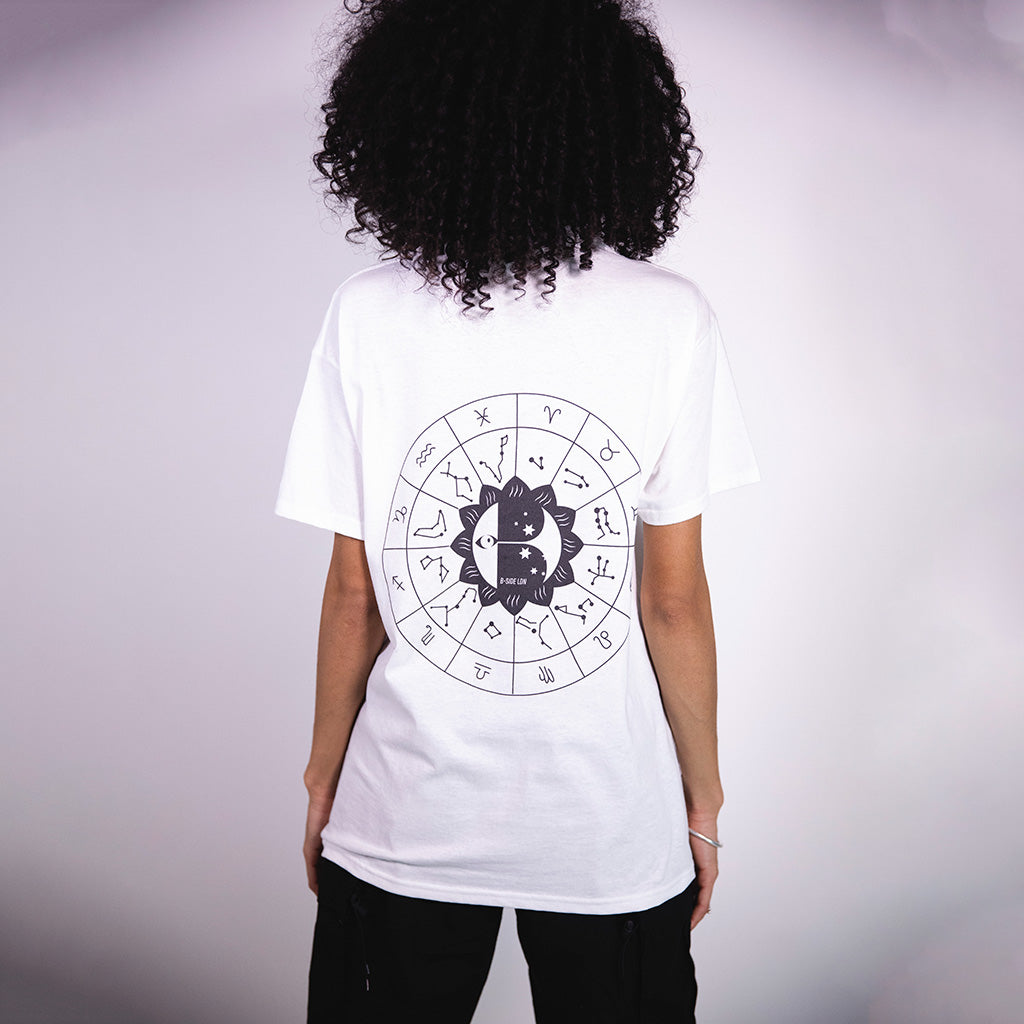 WOMENS SIGN LANGUAGE T-SHIRT | B-sidebywale