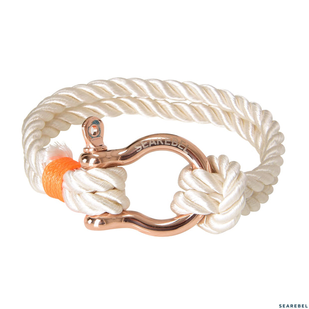 Searebel Oyster (Rose Gold - Orange)