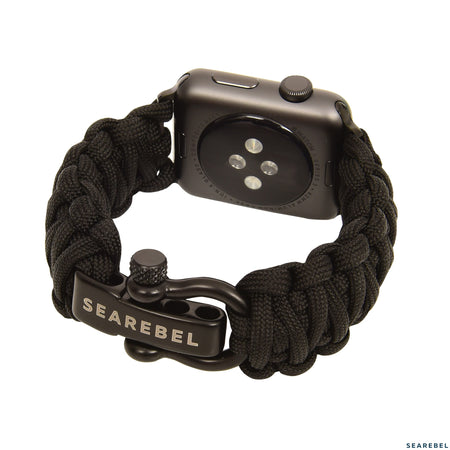 Searebel Stingray 2.0 (Black),  Armband unisex - searebel