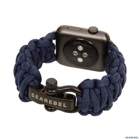 Searebel Stingray 2.0 (Navy),  Armband unisex - searebel