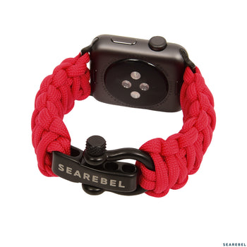 Searebel Stingray 2.0 (Red),  Armband unisex - searebel