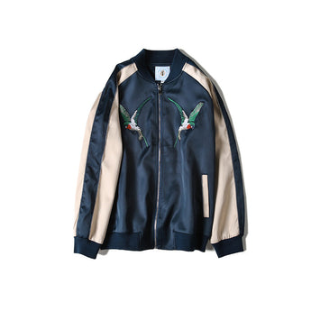 Birds Souviner Jacket