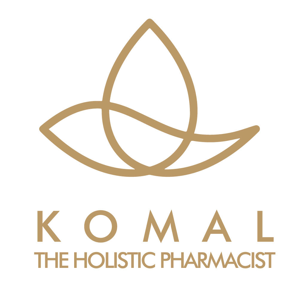 Komal The Holistic Pharmacist