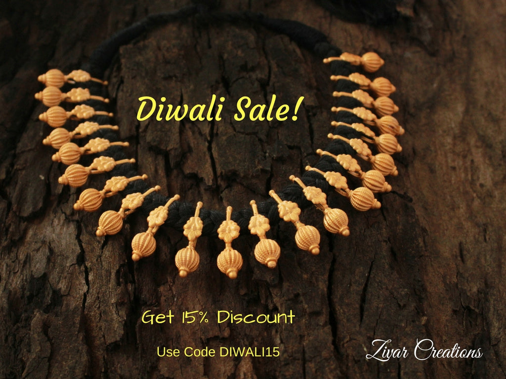 How do I avail Diwali Discount of 15%