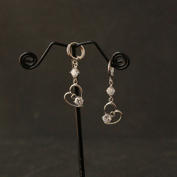 Heart Shape Earring