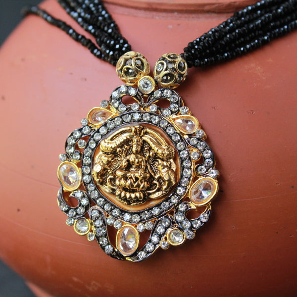 Laxmi Ethnic Necklace