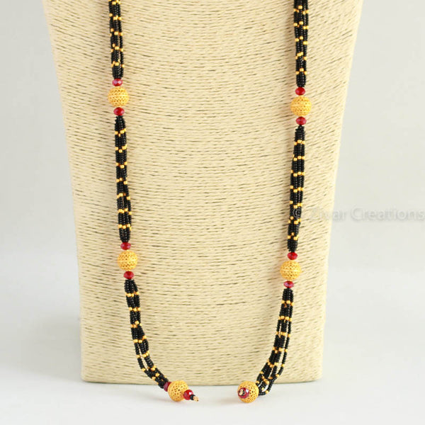 Fancy Long Mangalsutra Chain